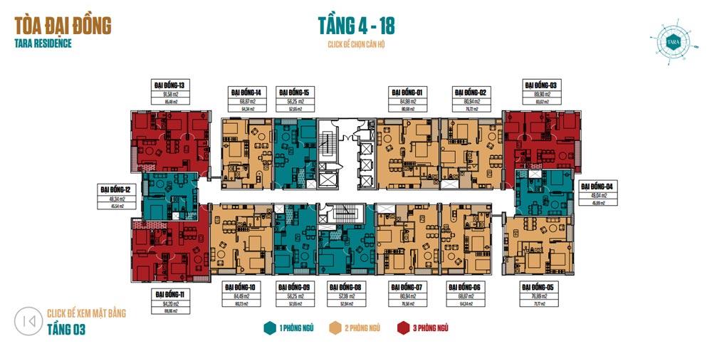 Tara Residence