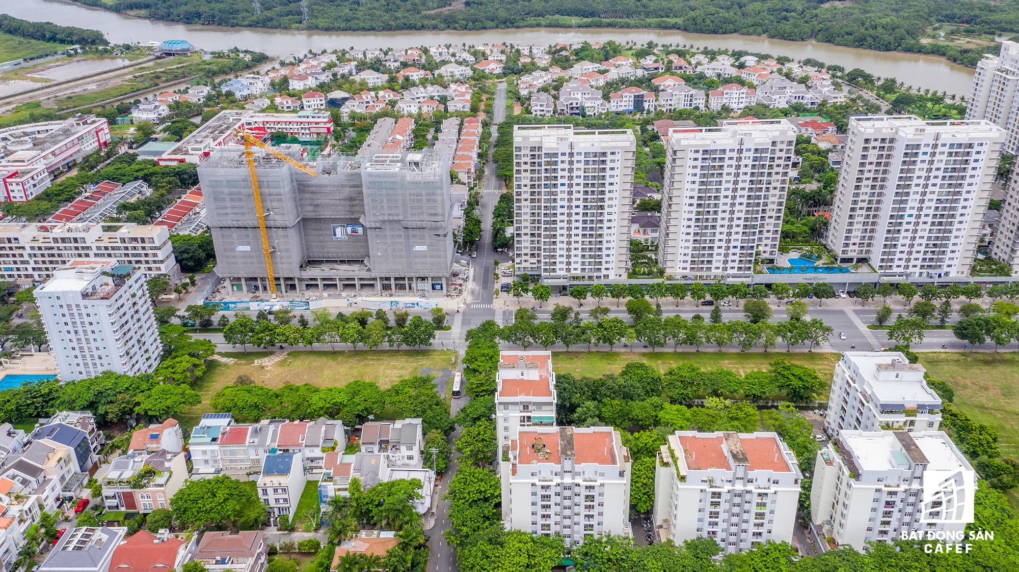 Áp lực lợi nhuận cho thuê căn hộ đang đè lên vai nhà đầu tư?