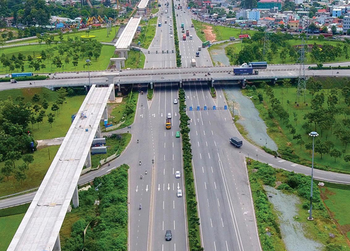 Bất động sản khu Đông TP.HCM 2019 nhiều lợi thế phát triển