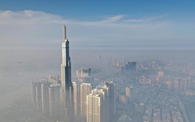 Các tòa nhà có tránh được ô nhiễm không khí?