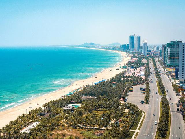 CBRE: Bất động sản nghỉ dưỡng Việt Nam có triển vọng lớn