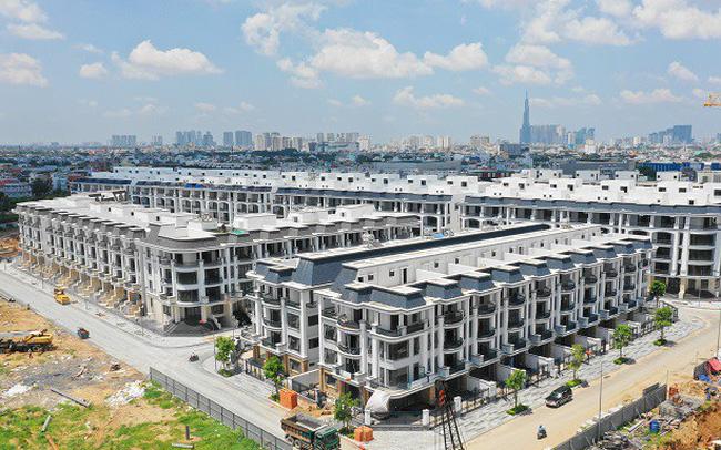 DKRA Việt Nam: Biệt thự, nhà phố TP HCM ế khách