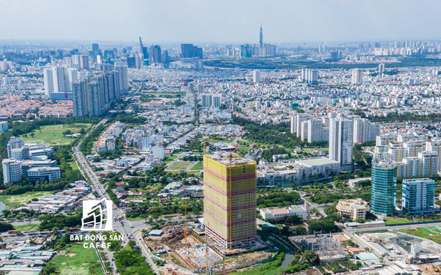 HoREA khẩn cầu Thủ tướng sớm chỉ đạo rà soát, kết luận loạt dự án vướng thanh tra để khai thông thị trường bất động sản TPHCM