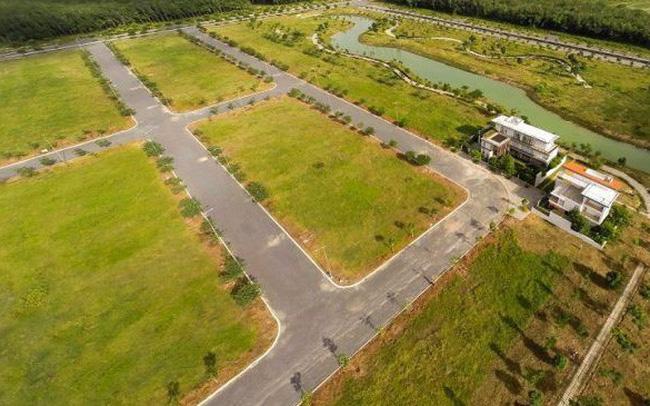 Nở rộ đầu tư đất Nhơn Trạch (Đồng Nai)