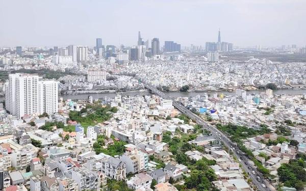 Ở quê dư đất, vì sao người trẻ phải bon chen mua cho bằng được nhà ở Sài Gòn?