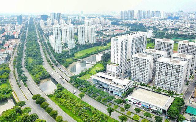 Siết chặt tín dụng bất động sản, ai là người hưởng lợi?