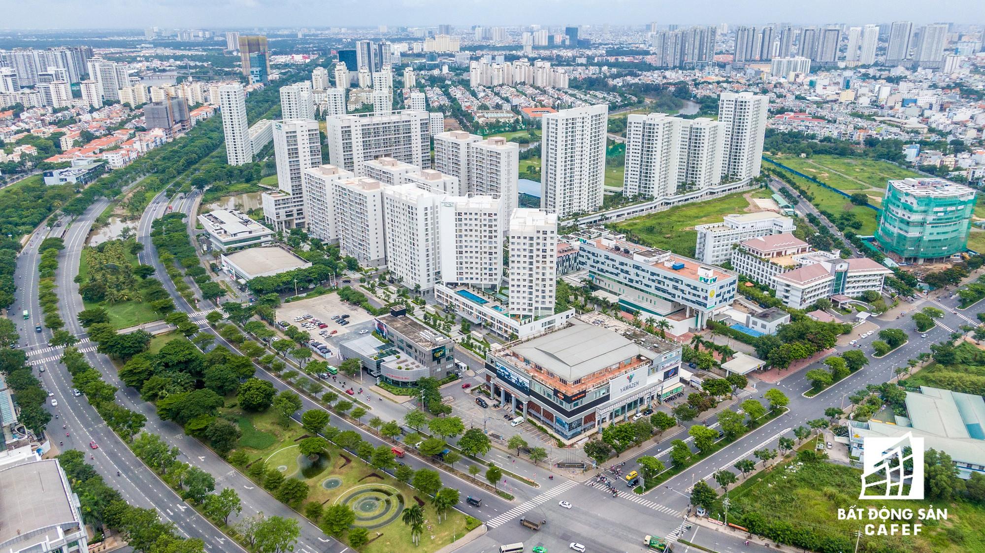 Thị trường căn hộ hạng sang: Từ thời dát vàng đến kỷ nguyên của những căn hộ hạng sang