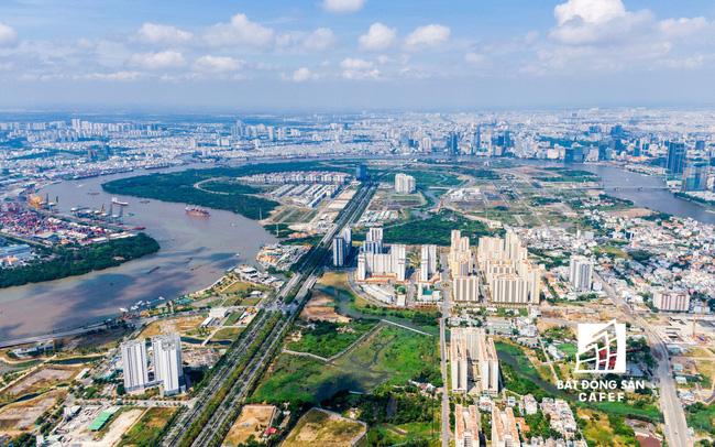 TP HCM kiến nghị ứng dụng 5G tại khu đô thị sáng tạo tương lai