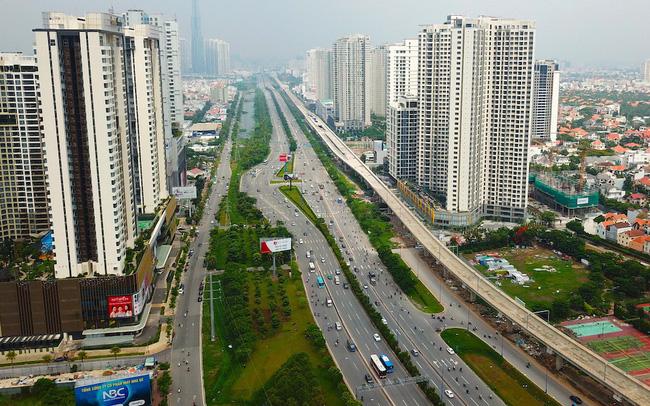 Tp.HCM: 42 dự án đủ điều kiện bán nhà hình thành trong tương lai