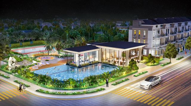 Verosa Park - Khang Điền ưu đãi lớn cuối năm, dự kiến bàn giao quý I.2020