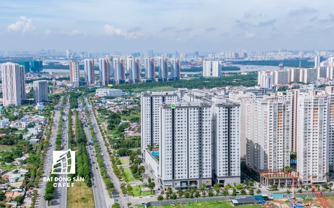 Vì sao ngày càng nhiều dự án bất động sản gắn chữ city trong tên của mình?