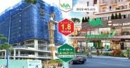 viva riverside nhận nhà ngay 2018, cam kết rẻ nhất, rẻ hơn CDT